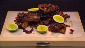 Masterchef Braised Pork Ribs