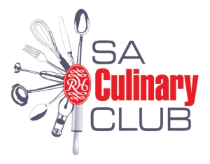SA Culinary Club RH Logo